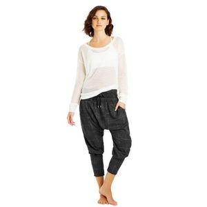 Lorna Jane Life Harem Jogger Yoga Pant, S